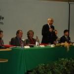 Sessão abertura do 6 Simpósio da APMG