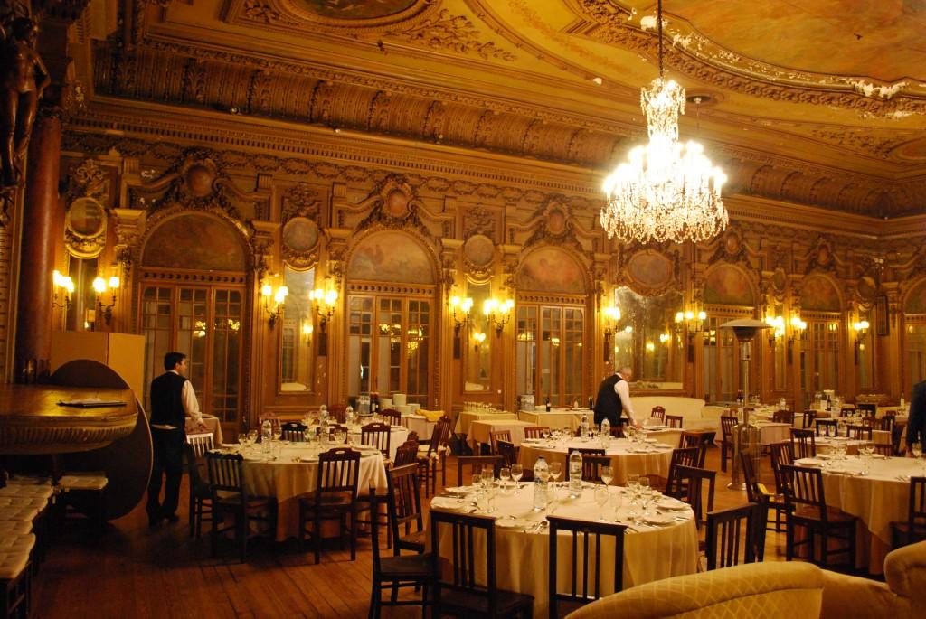 Restaurante Casa do Alentejo